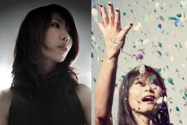 Two-fifths of Boris and Asobi Seksu