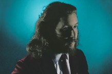 Jim James Solo 'Know Til Now' Android Disco
