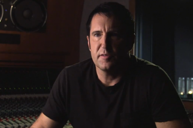 Trent Reznor 'Call of Duty: Black Ops II'