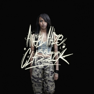 Angel Haze, 'Classick' (self-released)