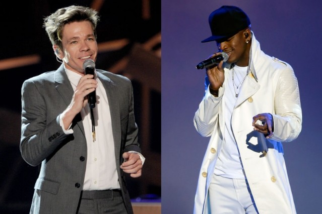 fun., ne-yo, grammys, grammy nominations concert