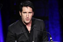 Trent Reznor Reddit AMA Queens of the Stone Age Album