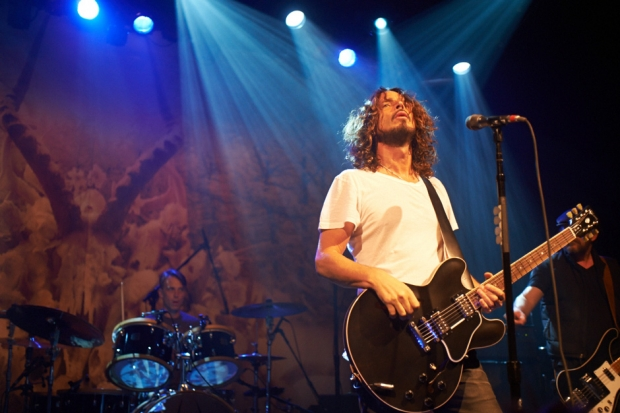 Soundgarden, 'King Animal' (Seven Four/Universal Republic)