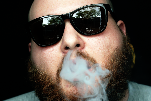 Action Bronson / Photo by Roger Kisby/Getty
