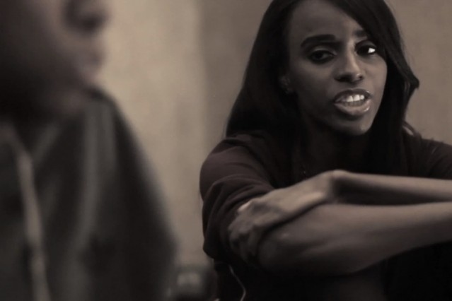 Angel Haze Lunice Gimme That Video Download