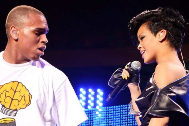 rihanna chris brown nobodies business