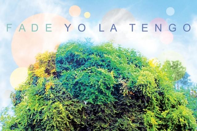Yo La Tengo Fade New Album Tour