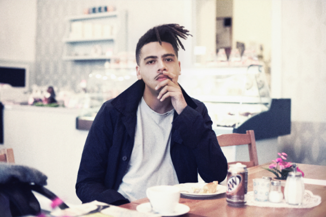 Seth Troxler / Photo by Yonathan