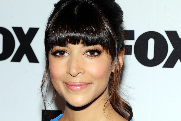 Hannah Simone / Photo by Getty Images