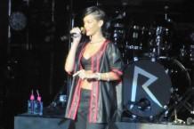 Rihanna / Photo by Julianne Escobedo Shepherd
