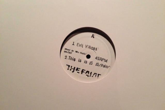 """The Faint's """"Evil Voices"""""""