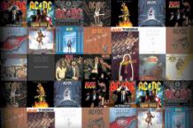 AC/DC iTunes