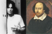 Jeff Buckley and William Shakespeare 'The Last Goodbye' 'Romeo and Juliet'