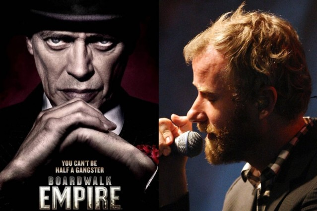 the national matt berninger boardwalk empire