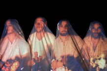 Incan Abraham's 'Springhouse' Video