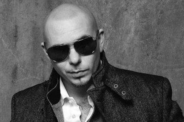 Pitbull, 'Global Warming' (RCA)