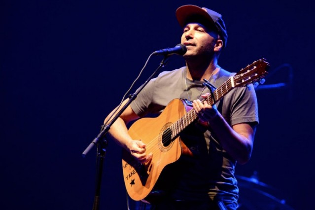 tom morello, rage against the machine