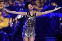 Rihanna, 'Unapologetic' (Def Jam)