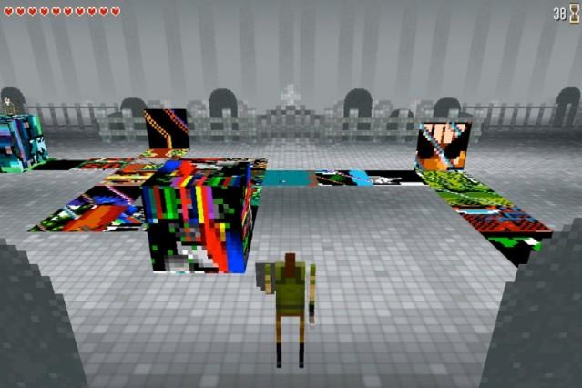 skrillex quest video game