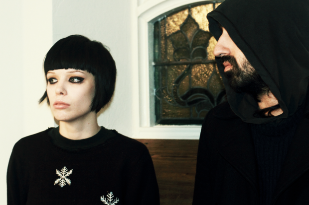 Crystal Castles, '(III)' (Casablanca/Republic/Fiction)