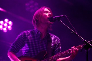 Watch Radiohead's Entire Fan-Made Concert Movie