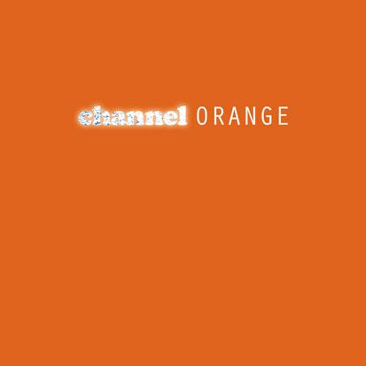 Frank Ocean - <i>channel ORANGE</i> (Def Jam)