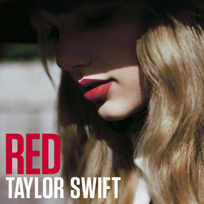 Taylor Swift - <i>Red</i> (Big Machine)