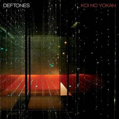 Deftones - <i>Koi No Yokan</i> (Reprise)