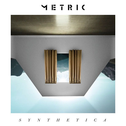 Metric - <i>Synthetica</i> (Mom + Pop)