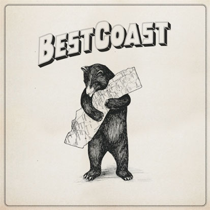 Best Coast - <i>The Only Place</i> (Mexican Summer)