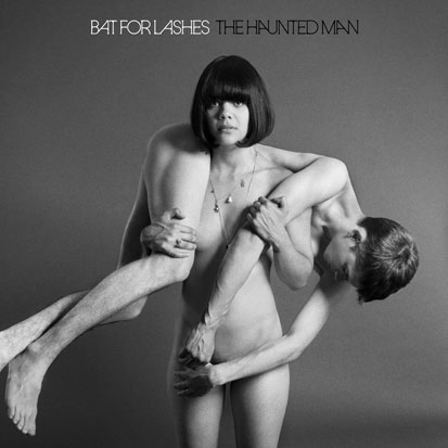 Bat for Lashes - <i>The Haunted Man</i> (Parlophone)