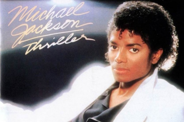 Michael Jackson Thriller 30th Anniversary Influence 30