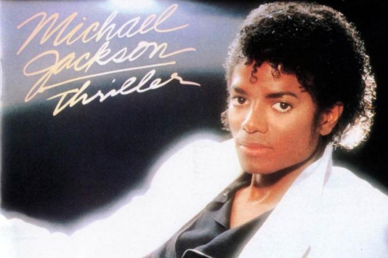 Michael Jackson Thriller 30th Anniversary Influence 30