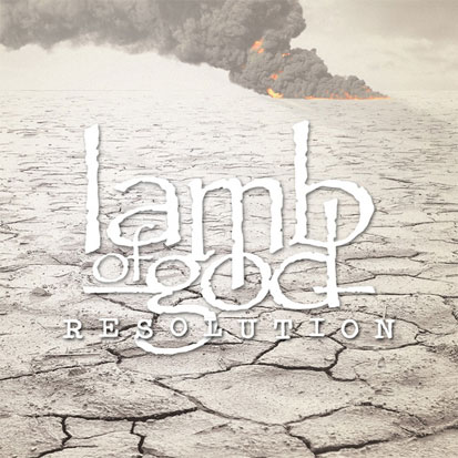 Lamb of God - <i>Resolution</i> (Epic)