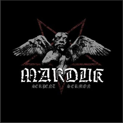 Marduk - <i>Serpent Sermon</i> (Century Media)