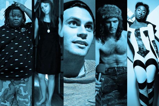 best new artists december 2012