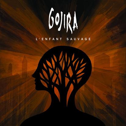 Gojira - <i>L'Enfant Sauvage</i> (Roadrunner)