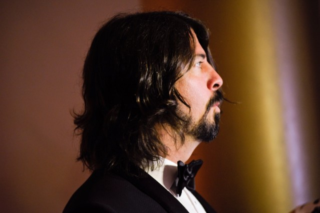 Dave Grohl Sound City Sundance Documentary