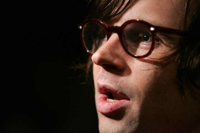 Ryan Adams 'Shining Through the Dark' 'This Is 40' Soundtrack