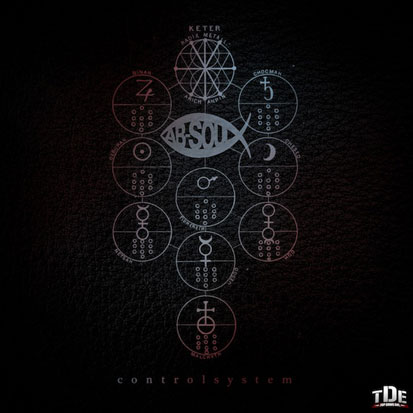 Ab-Soul - <i>Control System</i> (Self-Released)