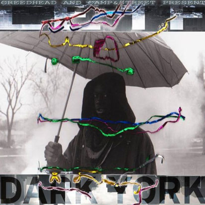 Le1f - <i>Dark York</i> (Greedhead)