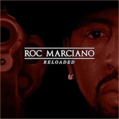 Roc Marciano - <i>Reloaded</i> (Decon)