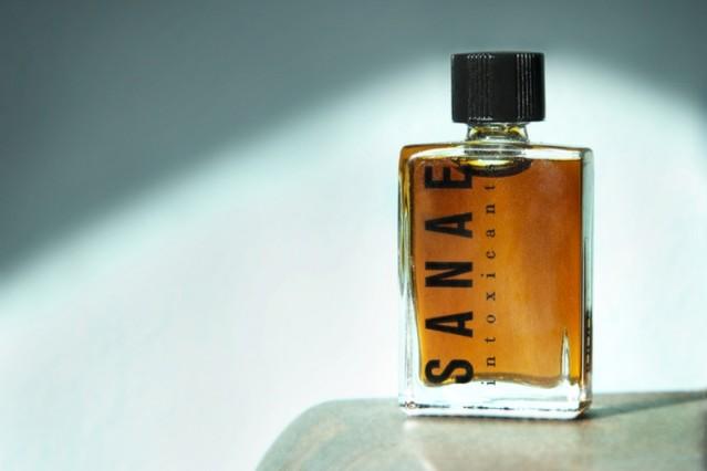 Bonnie Prince Billy Fragrance Sanae Intoxicants perfume unisex