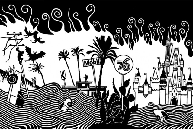 Atoms For Peace Hide 'What The Eyeballs Did' Download On Site SPIN Amazing Download Images About Peace