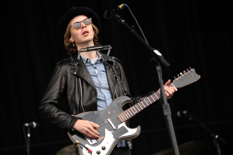 Beck McSweeney's Interview Song Reader