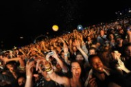 Festlove: Dates and Lineups for Coachella, Bonnaroo, and More 2013 Festivals
