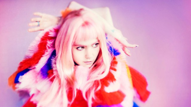 Grimes / Photo by John Londono