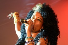 Kelis / Photo by Getty Images
