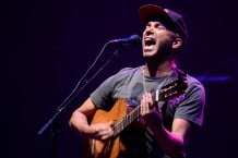 Rage Against the Machine's Tom Morello