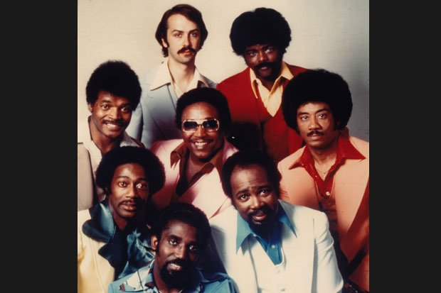 Image result for Fatback band 1980